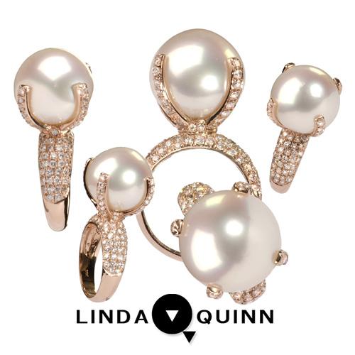 Linda Quinn Designs Ad